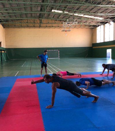 curso preparacion fisica 2